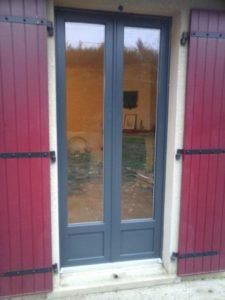 porte fenêtre deuctone